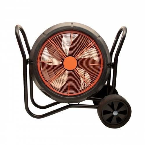 Rhino H-MAN110 Air Raid 500 High Velocity Industrial Fan 110V