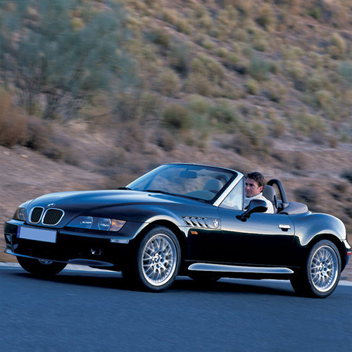 BMW Z3 Roadster Tailgate / Boot Gas Strut