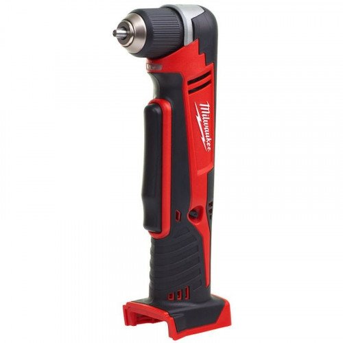 Milwaukee C18RAD-0 18V 20Nm Right Angle Drill (Body Only)