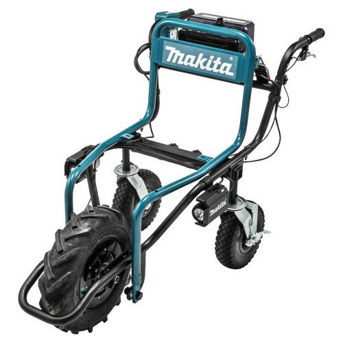Makita DCU180Z 18V LXT Wheebarrow Base Unit (Body Only)