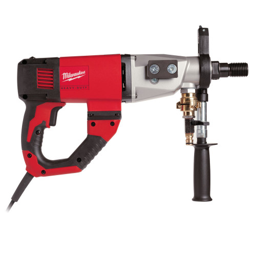 Milwaukee DD3-152 110V 3-speed Wet and Dry Combi Diamond Drill