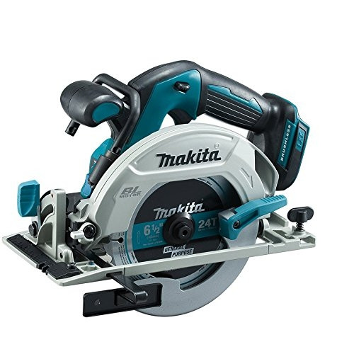 Makita DHS680Z 18V Brushless Circular Saw 165mm (body only)