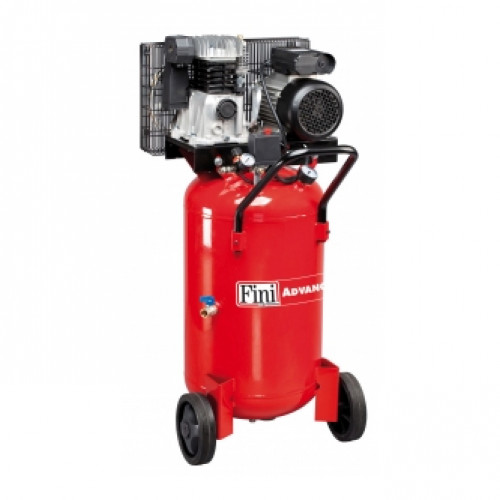 90 VL Fini Professional MK103 Air Compressor - 12.9 CFM, 3 HP