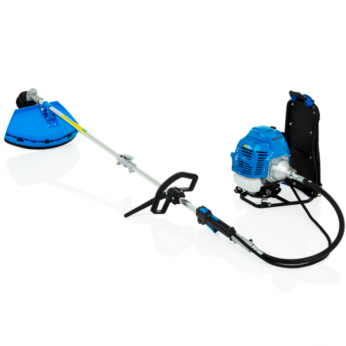 SGS 52cc Backpack Petrol Trimmer