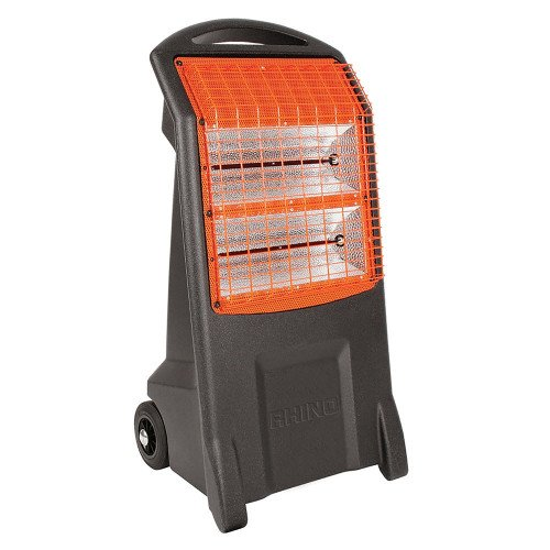 Rhino H029300 110V Infrared Heater