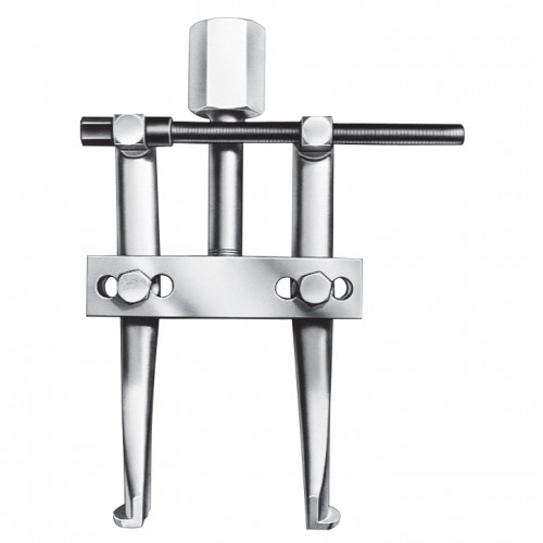 76.2-229mm Jaw Spread Attachment for PPH30 Push-Puller