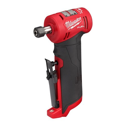 Milwaukee M12FDGA-0 FUEL™ Angled Die Grinder (Body Only)