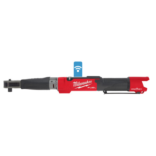 """Milwaukee M12ONEFTR12-0C 12V 1/2"""" ONE KEY Impact Torque Wrench Ratchet (Body Only)"""