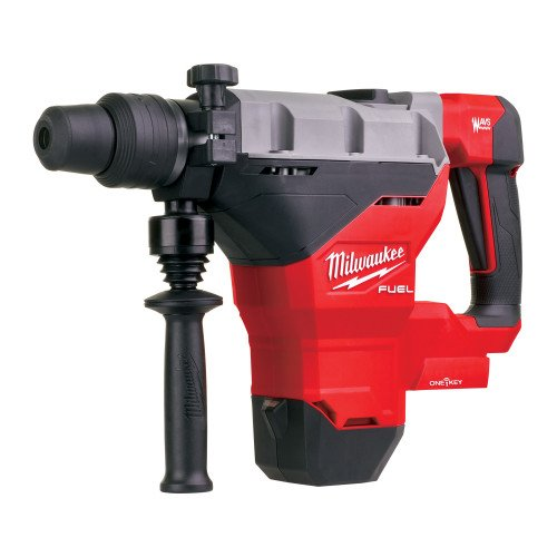 Milwaukee M18FHM-0C 18V 8kg M18 FUEL SDS Max Breaking Hammer Drill (Body Only)