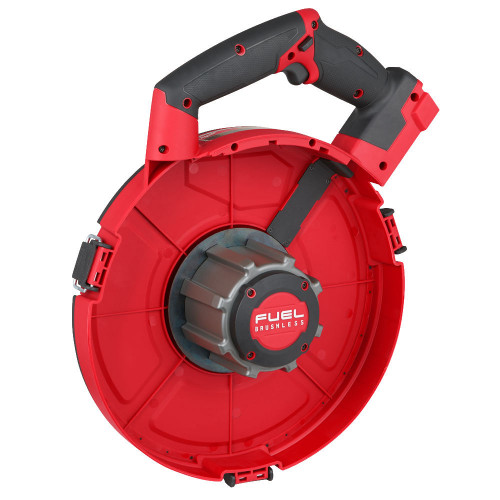 Milwaukee M18FPFT-0 M18 FUEL™ ANGLER™ Pulling Fish Tape Powered Base (Body Only)