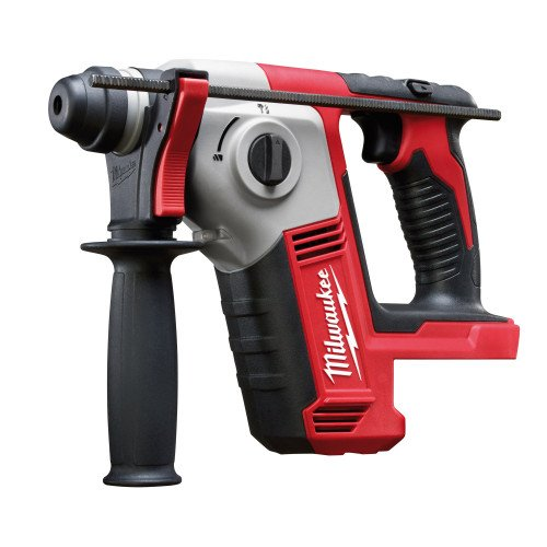 Milwaukee M18BH-0 18V Compact SDS+ Hammer Drill (Body Only)