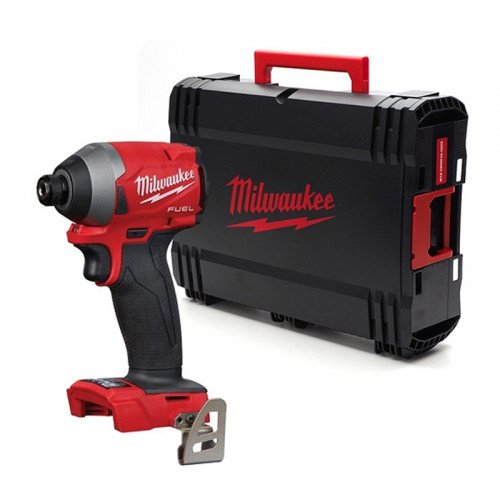 Milwaukee M18FID2-X 18V GEN3 Fuel Impact Driver With FREE Case (Body Only)
