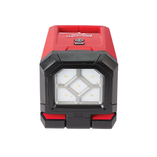 Milwaukee M18PAL-0 M18 TrueView Pivoting Area Light (Body Only)