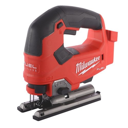 Milwaukee M18FJS-0 FUEL™ D-Handle Jigsaw (Body only)