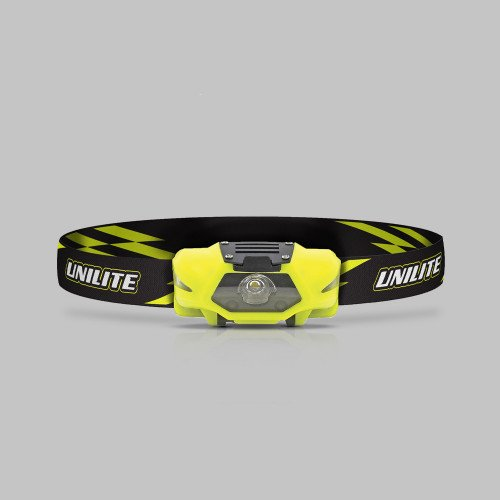 Unilite PS-H1 Pro Safe Micro LED Head Light - 75 Lumen