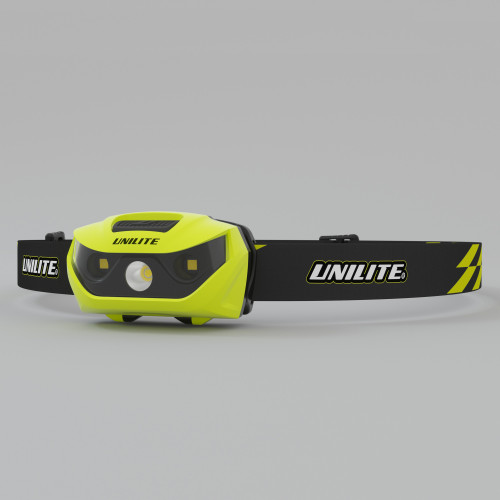 Unilite PS-HDL1 Durable Head Torch