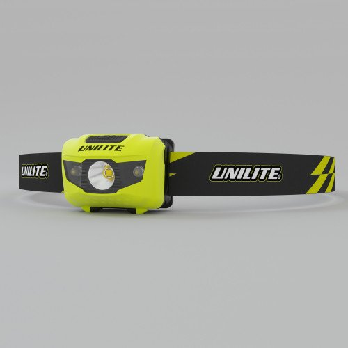 Unilite PS-HDL2 Lightweight Head Torch