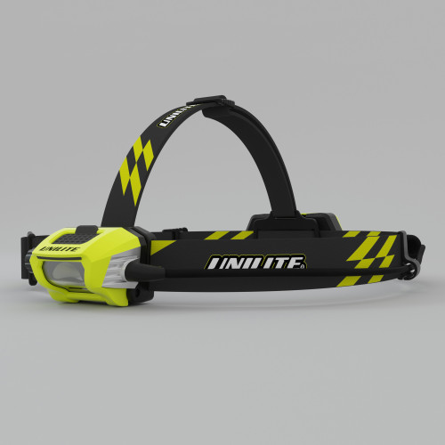 Unilite RAIL-HDL9R LED Dimmable Head Torch