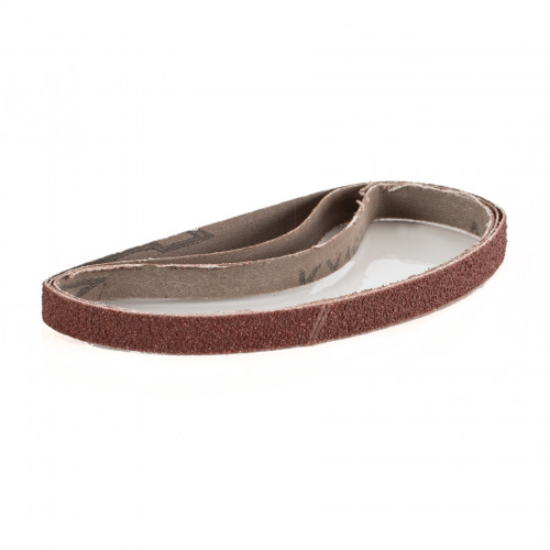 Replacement Sanding Belts 3 Pack 10 x 330mm