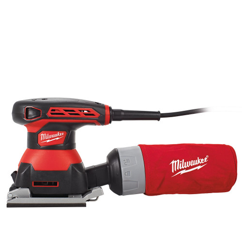 Milwaukee SPS140 240V 260W 1/4in Sheet Sander