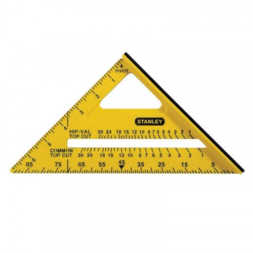 Stanley STHT46010 Dual Colour Quick Square 7in