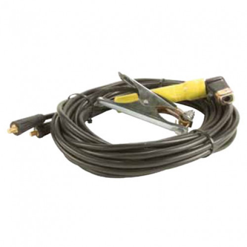 Stephill WLDC6 DC Welding Leads 6m