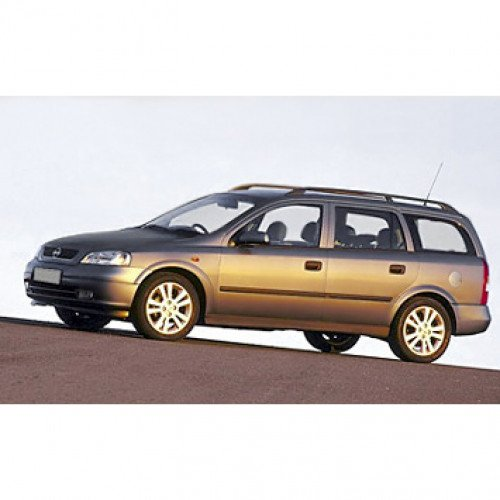 Vauxhall Astra G Estate 1998-2004 Tailgate / Boot Gas Lift