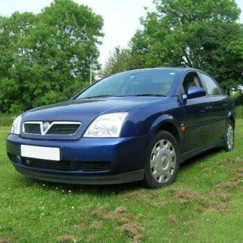 Vauxhall Vectra 2002-2008 Tailgate / Boot Gas Ram