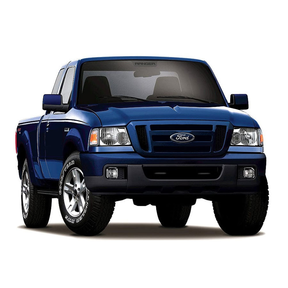 ford ranger 2014 road ranger hardtop strut. Black Bedroom Furniture Sets. Home Design Ideas