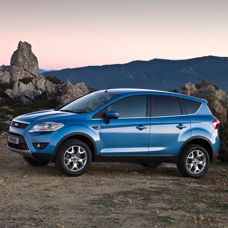Image Result For Ford Kuga Hire