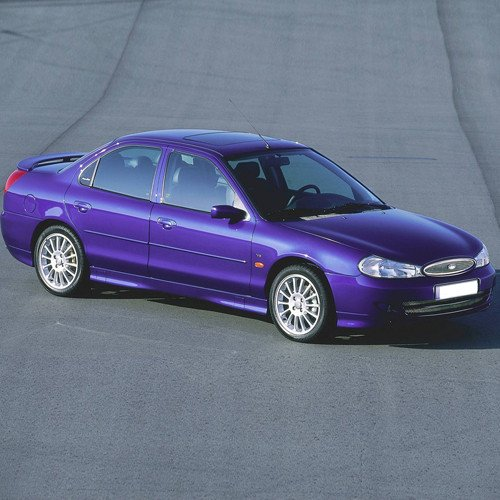 Ford Extended Warranty >> Ford Mondeo Mk1 1993-1996 Saloon Tailgate/Boot Gas Strut ...