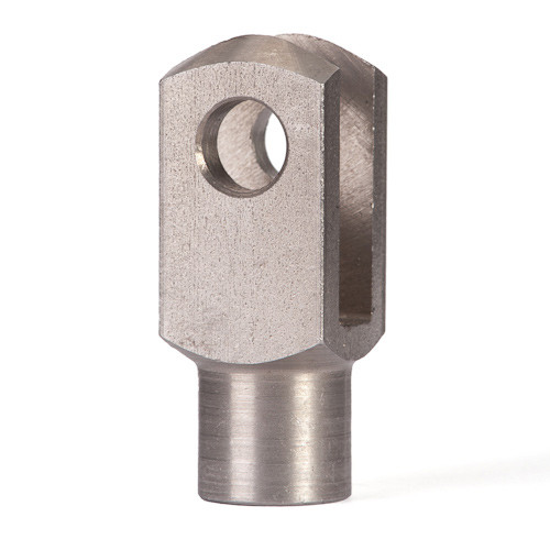 J stainless steel clevis fork pin with a mm hole