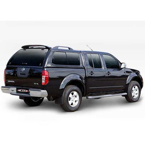 nissan navara pickup hardtop canopy gas strut 601093158. Black Bedroom Furniture Sets. Home Design Ideas