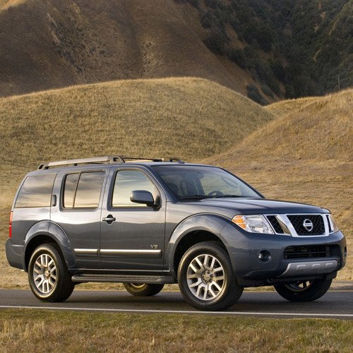 2012 Nissan Pathfinder For Sale >> Nissan Pathfinder 2006-2012 Tailgate/Boot Gas Strut ...