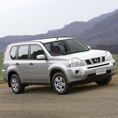 nissan x trail 2007 onwards tailgate boot gas strut. Black Bedroom Furniture Sets. Home Design Ideas