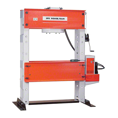 200 Ton Double Acting Hydraulic Press / 380v Electric Pump