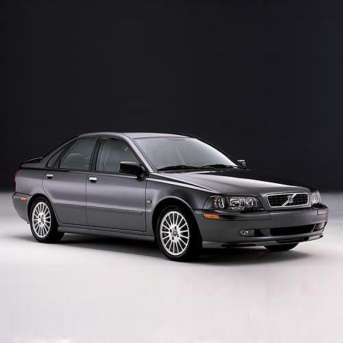 2004 Volvo S40 Review: Volvo S40 Saloon 1995-2004 Tailgate/Boot Gas Strut