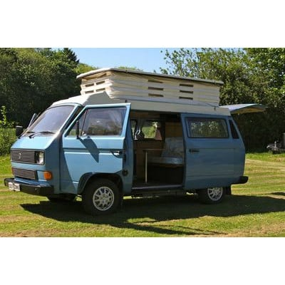 Vw Camper T25 Devon Pop Top Roof Gas Strut