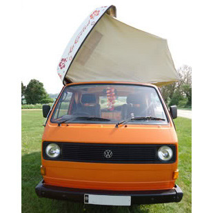 Vw T25 Camper Super Viking Roof Gas Strut