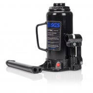 SGS 15 Ton Heavy Duty Industrial Hydraulic Bottle Jack