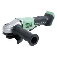 Kielder KWT-007-06 18V Professional Heavy-Duty 115mm Angle Grinder (Body Only)