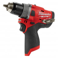Milwaukee M12FDD-0 M12 12v 44Nm Fuel Drill Driver (Body Only)