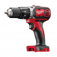Milwaukee M18BPD-0 18V 50Nm RED Li-ion Hammer Drill Driver (Body Only)