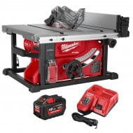 Milwaukee M18FTS210-121B One Key 210 mm Table Saw With 12.0Ah Battery