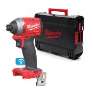 Milwaukee M18ONEID2-X 18V GEN3 FUEL Impact Driver with Case (body only)