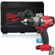 Milwaukee M18ONEPD-X 18V 135Nm Combi Drill With FREE Case (Body Only)