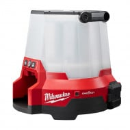 Milwaukee M18ONESLSP-0 18V TrueView Compact Single Pack Site Light (Body Only)