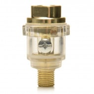 SGS Mini Inline Air Lubricator