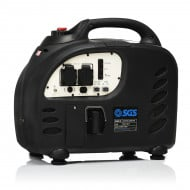 2200W Portable Petrol Inverter Generator - Low Noise