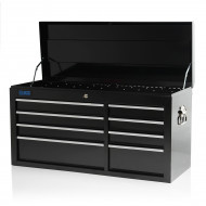 "SGS 42"" Professional 8 Drawer Tool Box Chest"
